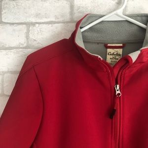 Cabela's Jackets & Coats - RED CABELAS COAT